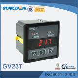 Medidor de freqüência de Gv23t Genset Digital