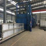 Profil d'aluminium de l'enduit 6063-T5 de poudre d'isolation thermique