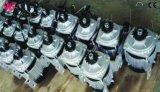 Fábrica de ventas calientes aceite freno eje trasero con dos velocidades para triciclo de pasajeros