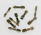 CNC 스테인리스 금속 기계로 가공 센터 기계 예비 품목