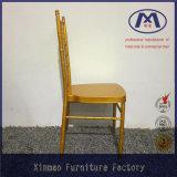 Горячий стул венчания Chiavari металла мебели гостиницы высокого качества сбывания