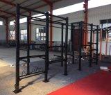 Strumentazione/impianto di perforazione di ginnastica di concentrazione del martello con memoria concentrare e le ali (SF1-7004)