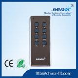Control Remoted de los canales FC-4 4 para fluorescente con Ce