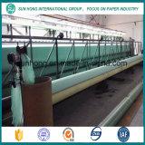 Formación de las telas para la máquina de la fabricación de papel