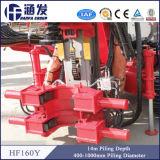 Équipements de foret de Muti-Fonction de Hf160y