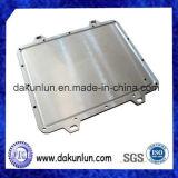 Peça feita à máquina alumínio do CNC da precisão