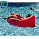 膨脹可能な空気ソファーの昇進のための不精なスリープの状態であるラウンジ袋のハンモックおよびプールの浮遊物の船速く