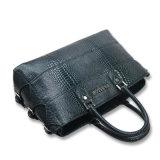 Самые лучшие продавая конструкции формы Rectagular крокодила кожаный сумок для мешков женщин