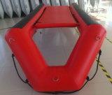 De opblaasbare Boot van de Redding (fws-F360)