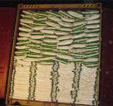 Poudre de détergent de blanchisserie de faible densité de mousse de Hight