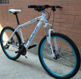24 vélos de montagne d'alliage d'aluminium de la vitesse MTB