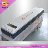 De Buis van de Laser van Co2 voor de Stabiliteit van Twee Buizen 300With 400Wiste 600W