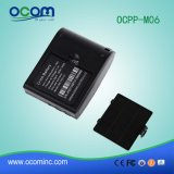 Cortador termal portable de la impresora de la posición Bluetooth (OCPP-M06)