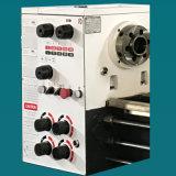 Qualitäts-europäerartige Präzisions-Gang-Kopf-Drehbank-Maschine