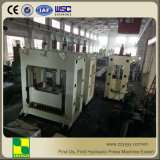 Давление H-Рамки гидровлическое 315 глубинной вытяжки тонн машины гидровлического давления