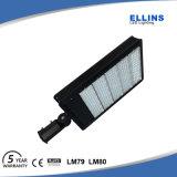 LED Shoebox 120lm/W LED領域ライトLED駐車場の照明