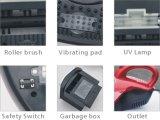 中国の工場紫外線殺菌ライトベッドの掃除機