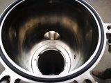 Корпус фильтра патрона нержавеющей стали 304 для системы отработанной воды