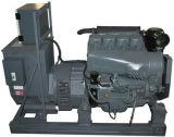 30kVA 24kw 작은 디젤 엔진 발전기