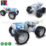 Het nieuwste Speelgoed die van het Blok van de Macht DIY van de Pekel het Speelgoed van de Auto beklimmen (10275273)