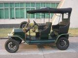 中国の高品質5人の電気標準的なゴルフバギー車