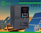 C.C. solar da bomba de água ao inversor da freqüência da C.A. com MPPT