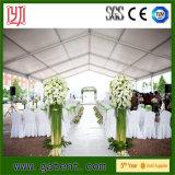 Tente en aluminium de mariage de chapiteau de PVC de bâti à vendre