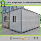 Het Chinese Goede EPS van de Isolatie Huis Met hoge weerstand van de Container van het Comité van de Sandwich