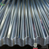 最もよい価格によって電流を通される金属波形シート