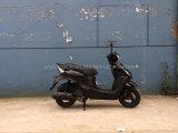 mögen schwarzer Motorrad-Benzin-Roller des Roller-125cc Honda-Modell