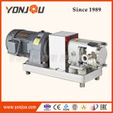Lq3a 스테인리스 회전자 펌프 로브 펌프