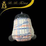Tecido descartável da cópia do bebê da melhor qualidade