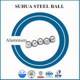 sfera di alluminio solida Al5050 del metallo della sfera di 33mm