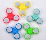 Brinquedo creativo novo do girador para crianças e adulto