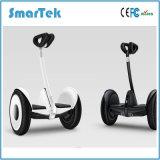 Motorino caldo Patinete Electrico di vendita di Smartek una rotella gonfiabile -16km/H.S-018 da 10 pollici