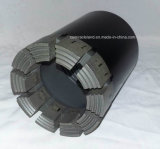 Hq Impregnados Diamond Core Drill Bit