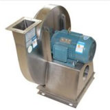 Tipo ventilador do Multi-Vento da série Dz550 de ventilação centrífugo