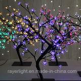 Decoração do festival da luz da corda do feriado da HOME do casamento do diodo emissor de luz