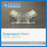 Metal profissional do Dysprosium da compra com alta qualidade