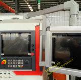 машина лазера волокна 1500W Ipg для металла вырезывания толщиного