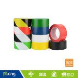 危険の警告のための付着力PVC注意テープ