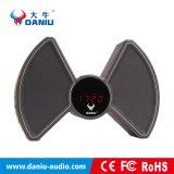 Qualität Ds-7605 wasserdichter Bluetooth Lautsprecher mit Taktgeber-und Alarmuhr-Funktion