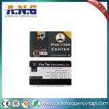 Karte der Belüftung-13.56MHz Chipkarte-/IS/kontaktlose Karte
