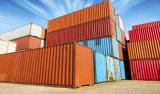 De gespecialiseerde Wegende Kraan van de Container voor het Geverifiërde Gewicht van de Container