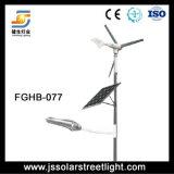 indicatore luminoso di via ibrido solare del vento 40W!