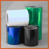 Película transparente del PVC del conjunto eléctrico de la pieza de Comestics para la formación del vacío