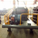 Zerkleinerungsmaschine-Maschinen-hydraulisches Rollen-Zerkleinerungsmaschine-Steinzerquetschengerät des Felsen-5-20tph
