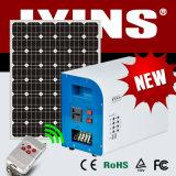 Sistema de energia solar puro de onda de seno 300W de Jysy-056c para a HOME