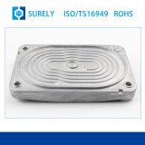 Pezzo fuso di alluminio di piccola dimensione dei pezzi meccanici di fabbricazione della Cina