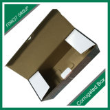 E-Commerce Produte Emballage Emballage Boîte Cadeau Papier